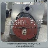 Pompe de carter de vidange centrifuge verticale rayée par métal lourd de boue