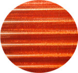 Kupfernes Gefäß-Kupfer-Flosse-Kondensator-Ring für Wechselstrom-im Freiengerät