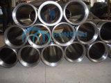Tubo de acero inconsútil de China JIS G3441/tubo para el automóvil y la motocicleta