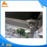 etapa modular de aluminio del acontecimiento de la altura de los 0.2-1m