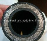 Высокого давления резиновые трубы - многослойные стальной спиралью