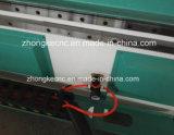 Einfaches Selbsthilfsmittel, das CNC-Fräser für hölzerne Türen ändert