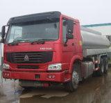 高品質Sinotruck HOWO販売のためのトラック20000リットルの燃料タンクの