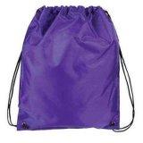 단화 핸드백과 옷을%s 인쇄된 직물 졸라매는 끈 덮개 먼지 주머니