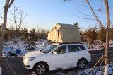 [4إكس4] يطوي نوع خيش سقف أعلى خيمة سيّارة خيمة