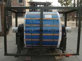 Polia quente da resistência de corrosão do produto para o transporte de correia
