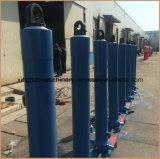 Télescoper le cylindre hydraulique