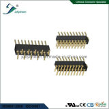 Pin rond Herader Pitch2.0mm SMT &#160 de machine ; Taper &#160 ; Connecteur de H3.0mm