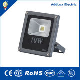 세륨 UL Outdoor IP66 COB 10W - 30W LED Flood Light