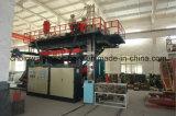Preço de alta velocidade 5000L da máquina de molde do sopro do estiramento
