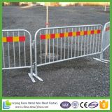 鋼鉄構築安全群集整理の障壁のLa Valla Seguridad