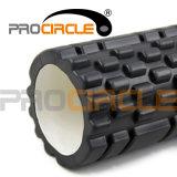 Rodillo revolucionario de la medicina de deportes del masaje de la terapia del rodillo ultra de lujo de la espuma (PC-FR1008)