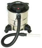 elektrischer trockener Asche BBQ-Aschen-Staubsauger des Kamin-501-18L mit füllendem Anzeiger mit oder ohne Achsabstand