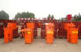 販売のためのQmr2-40 Legoの土のブロック機械