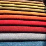 Tissu de sofa de polyester fait de machine de jet d'eau (JX027)