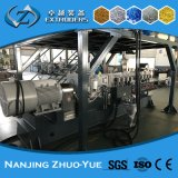 Twin Screw Plastic Korrels / Masterbatch Extruder Machine