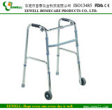 Faltendes Aluminum Walker mit Optional Castors (2206)