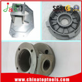 알루미늄 Customizedcasting 부속은 주물을 정지하거나 정지한다 주물을 아연으로 입힌다