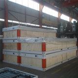 Preiswertes modulares vorfabriziertes Behälter-Haus als Lager für Bergbau