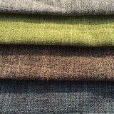 Tela che osserva il tessuto del sofà del poliestere (R013)
