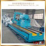 Máquina horizontal resistente universal do torno de C61250 China para a venda