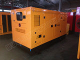 Ce/Soncap/CIQ/ISOの承認の313kVA Deutzの極度の無声ディーゼル発電機