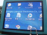 LEIDENE van het Aanplakbord P16 DIP346 van het LEIDENE Scherm van de Vertoning de Openlucht VideoRaad van de Module