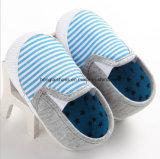 Напольные Non ботинки младенца выскальзования
