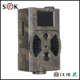Камера звероловства Hc-300A, Scouting живая природа тропки VGA цифров Hc300A 12MP HD 1080P ультракрасная камера тропки LCD 2 дюймов