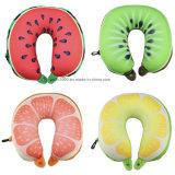 Almohada de fruta suave rellena Sandía