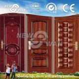 Stahlsicherheits-Tür/Stahltür/Sicherheits-Tür