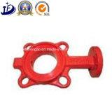 鉄の鋳造/延性がある鉄/ねずみ鋳鉄のポンプ・ボディの鋳造