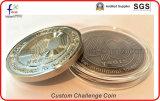 Monedas nuevo engranaje de encargo Edge reto