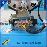Guter Verkaufs-beweglicher quetschverbindenmaschinen-hydraulischer Schlauch
