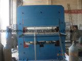 Type presse de vulcanisation de maxillaire de qualité/machine de vulcanisation C hydraulique