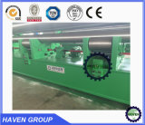 Laminazione d'acciaio Machine di W11S-40X3200 Hydraulic Upper 3-Roller Universal Plate Bending