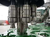 3 automatici in 1 macchina di rifornimento gassosa delle bibite analcoliche