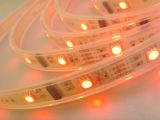 Il colore 5050 che cambia il LED mette a nudo gli indicatori luminosi del silicone del LED