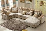 Mobília da sala de visitas da promoção, sofá da tela (2199)