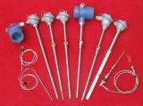 Calibrador de presión del termocople del instrumento