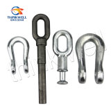 ポーランド人優秀な造られた鋼鉄によって電流を通されるソケットのUリンクかラインハードウェア