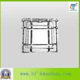 Het Asbakje van het glas met Goede Prijs kb-Jh06193