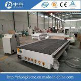 Zhongke 1530 모형 나무 CNC 대패