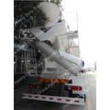 HOWO 6X4 Marca Camión mezclador de concreto Dimensiones