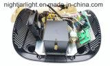 Этап освещая автомобильную портативную противобактериологическую Disinfectant машину Nj-M150 дыма Sprey для Stage/DJ/Disco/Event