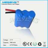 für Samsung-bewegliche Batterie 3.7V 7800mAh (Li-Ion)