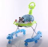 Heißer Großhandelsverkaufs-runder Baby-Multifunktionswanderer