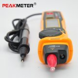 Peakmeter Ms8211 Ncv 펜 유형 디지털 멀티미터