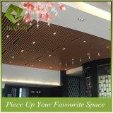 алюминиевый потолок дефлектора профиля 50W*100h для торгового центра
