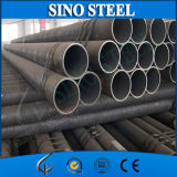 Q235/Q345 50mm fuori Diameter Pre-Galvanized Steel Round Pipe